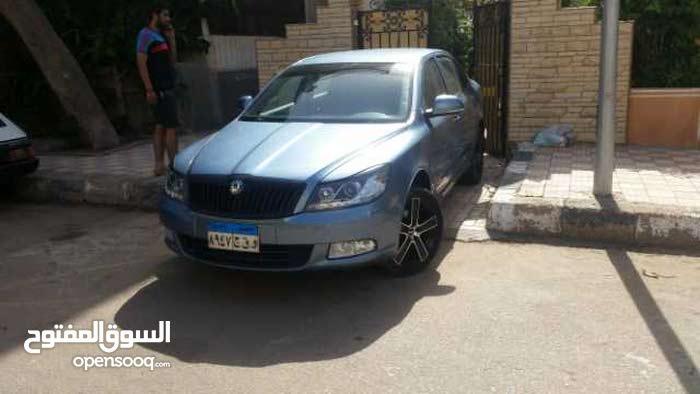 Skoda Octavia for sale in Beni Suef
