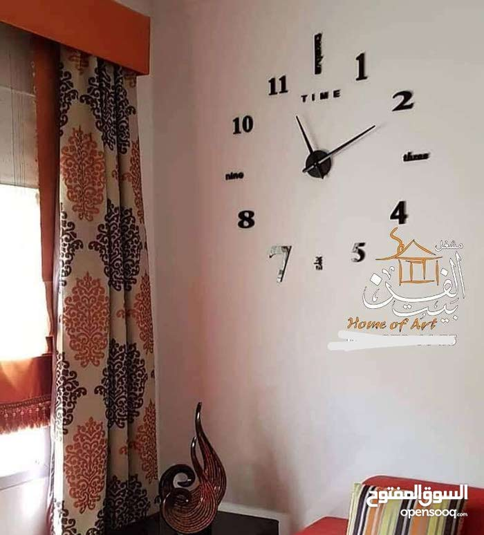 8ad6146c8 Amman - New Wall Clocks available for sale - (104225144) | Opensooq