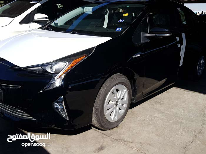 New 2017 Prius for sale