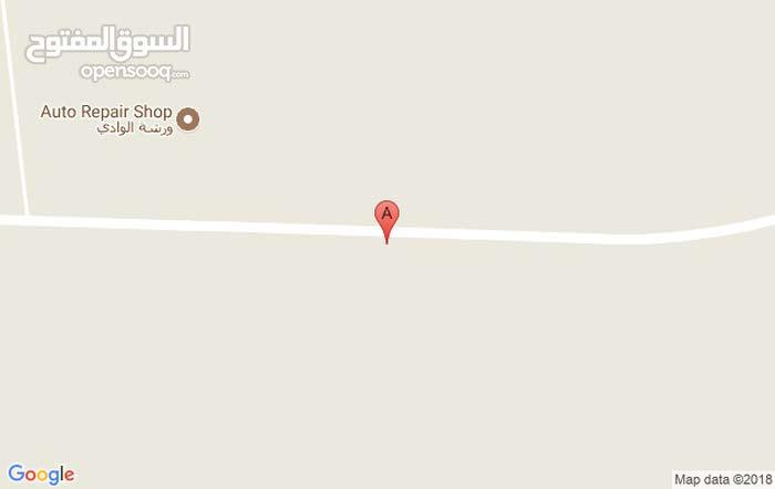 ارض 1450متر مربع في مكة