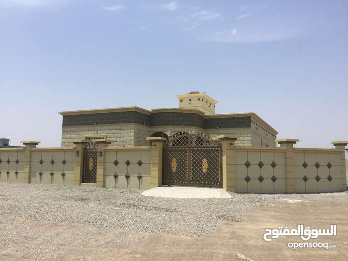 منزل جديد للاجار ديل ال عبدالسلام