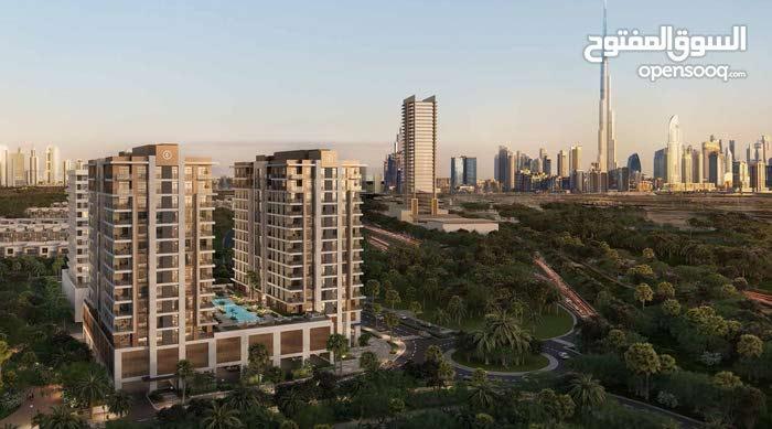 - انها اقصي درجات الترقية ان تسكن قلب دبي الجديدة و تنعم بمناظر خلابة .