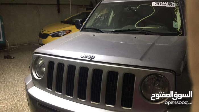 Jeep Patriot 2016 For Sale