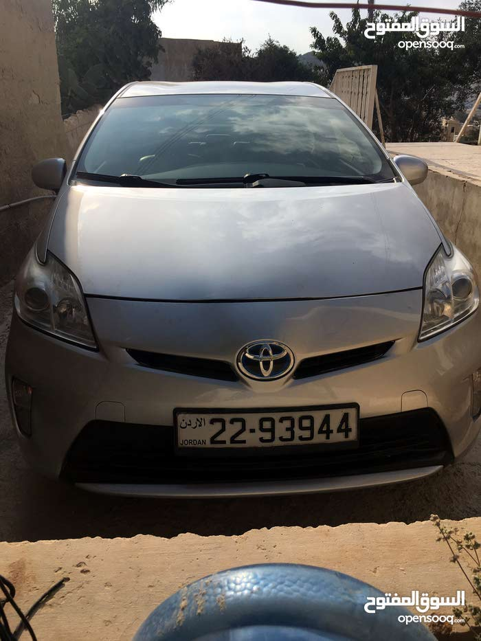 2012 Prius for sale
