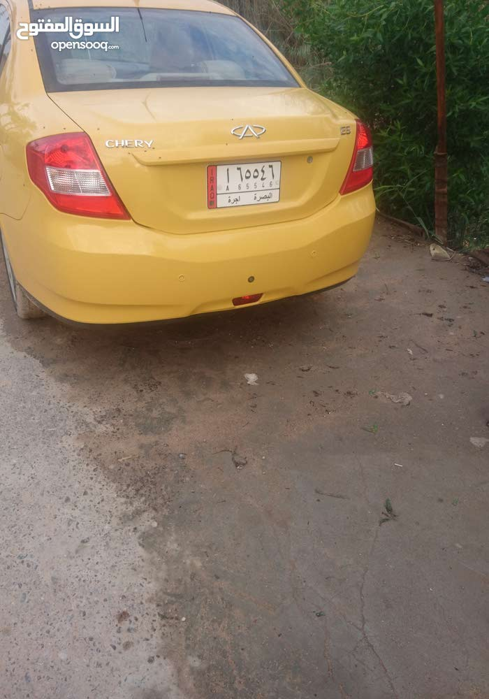 For sale Used Chery A5