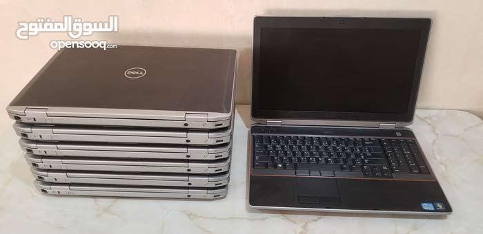 لاب توب Dell i7 أداؤه رائع وسعره أروع !