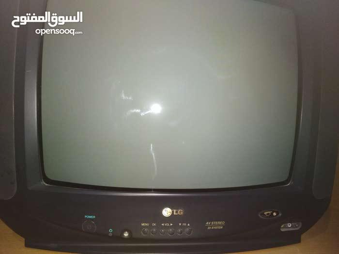 تلفزيون LG ملون للبيع