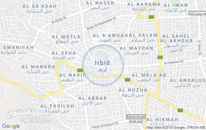 Basement apartment for sale in Irbid
