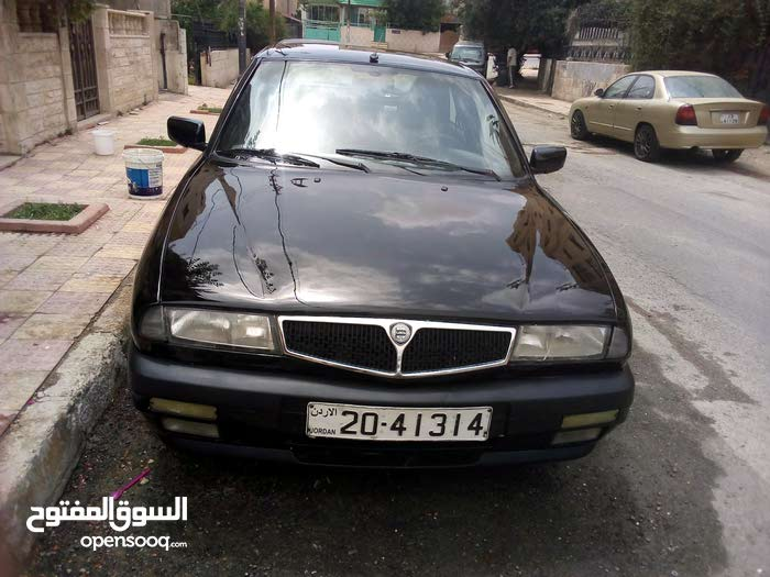 Black Other Not defined 1996 for sale