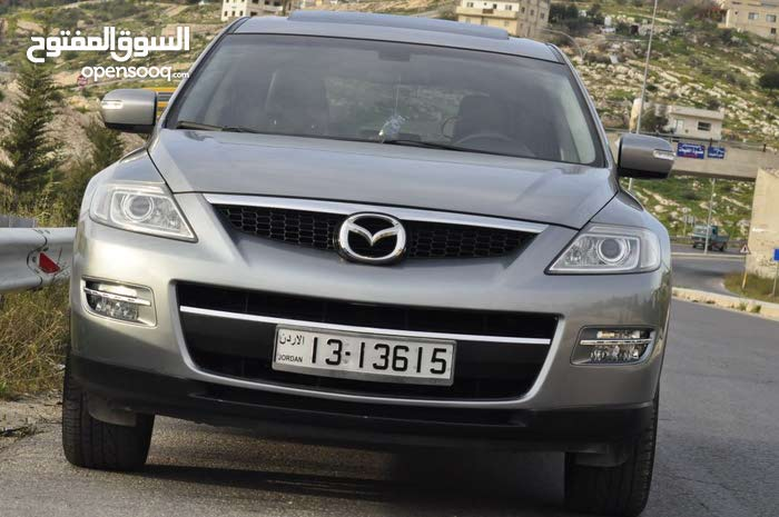 Used CX-9 2009 for sale