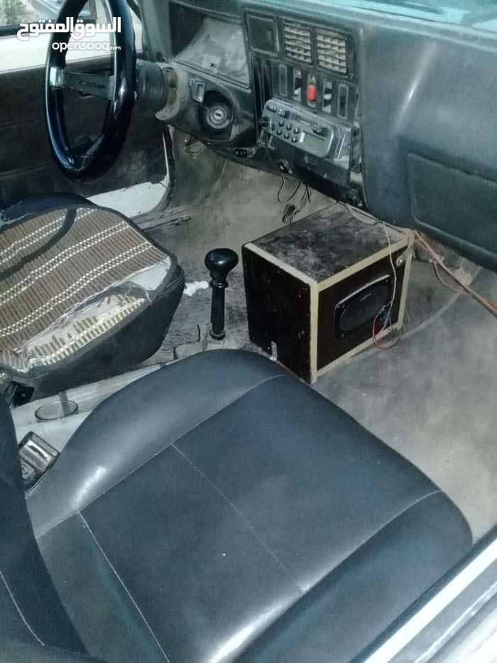 Kadett 1982 - Used Manual transmission