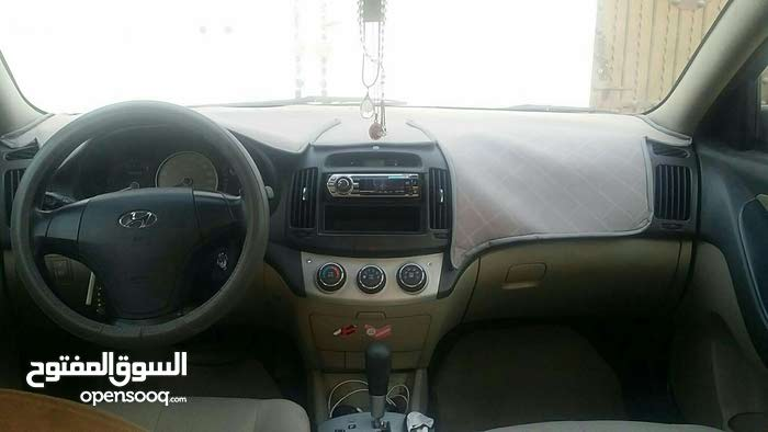 2009 Used Elantra with Automatic transmission is available for sale