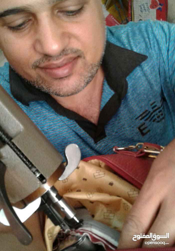 فني تصليح حقائب واحذية وملابس 01140846654