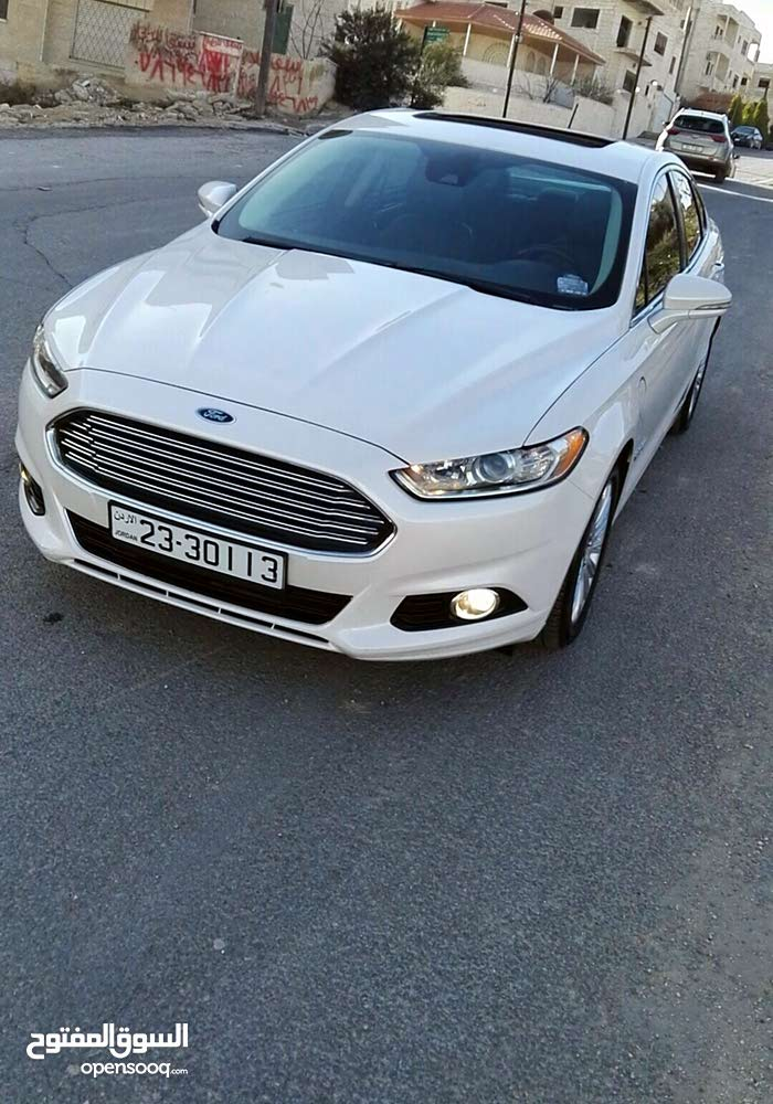 2013 Ford Fusion For Sale >> Used 2013 Ford Fusion For Sale At Best Price 103855296 Opensooq