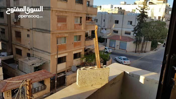 Apartment for sale in Irbid city Mojamma' Alshaikh Khaleel