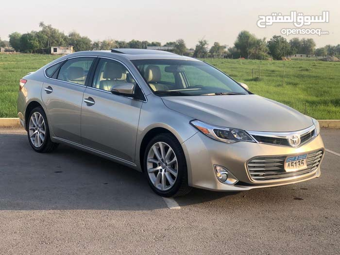 2015 Toyota Avalon For Sale >> Used 2015 Toyota Avalon For Sale At Best Price 106497852 Opensooq