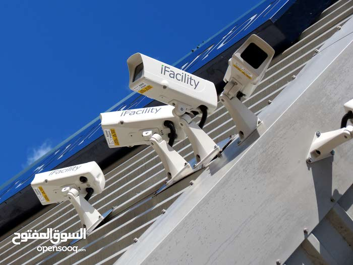 CCTV CAMERA CONTRACT FOR SHARJAH POLICE APPROVAL