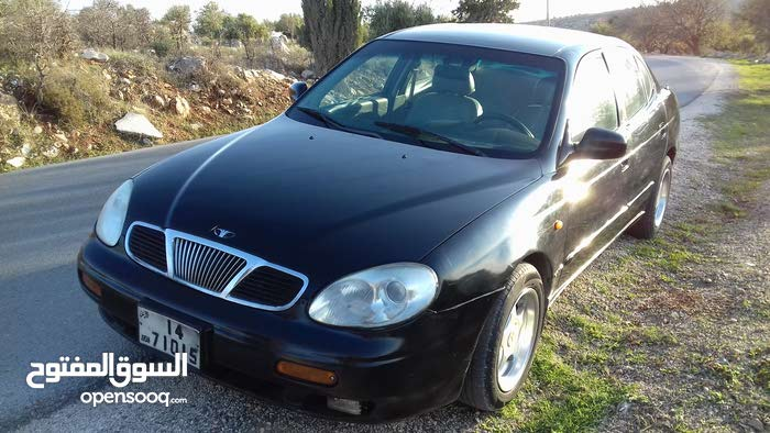 Best price! Daewoo Leganza 1997 for sale