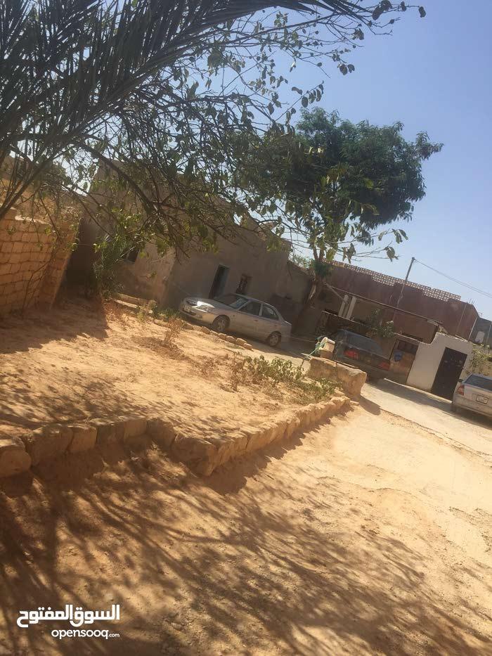 منزل للبيع في غريان في منطقة القواسم ...