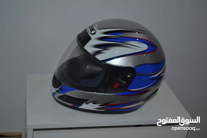 new helmet Full Face خوذة دراجة جديدة