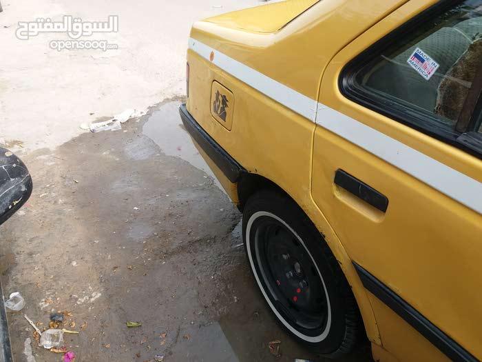 بغداد حي الجهاد