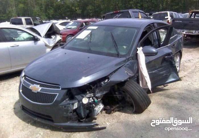 Chevrolet Cruze 2013 in Basra - Used