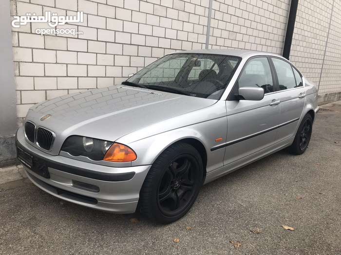 Automatic Used BMW 328