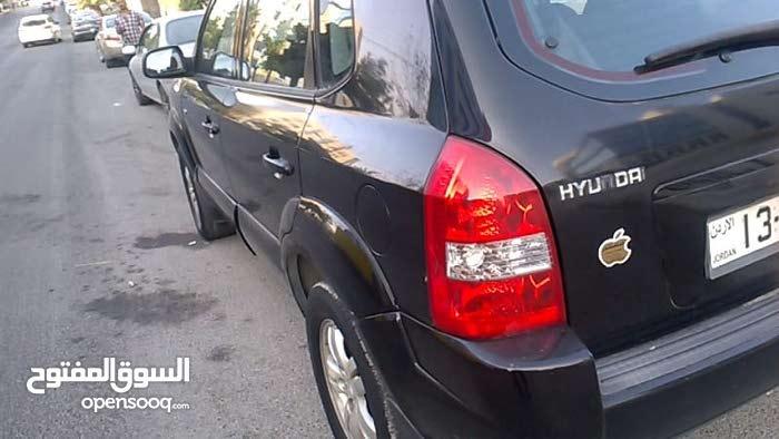 Automatic Hyundai 2007 for sale - New - Amman city