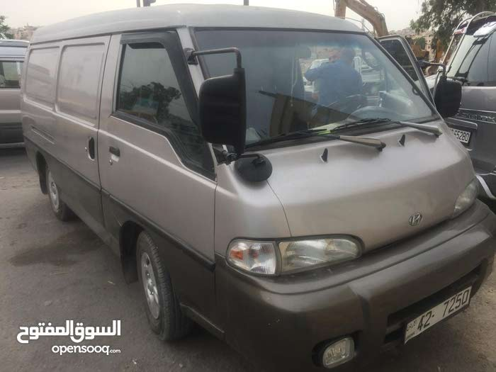 0 km mileage Hyundai H100 for sale