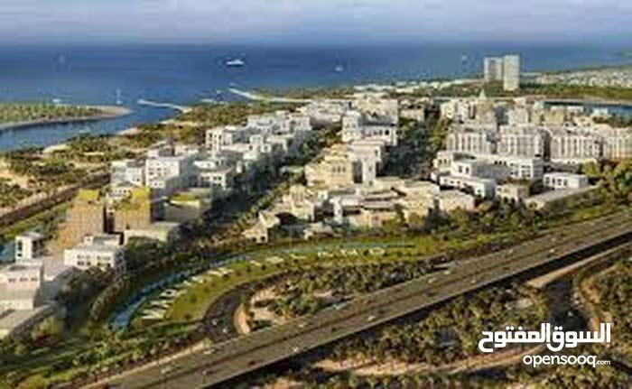 فرصتك ستوديو فى كيان بيتش قلب جزيرة مريم المطلة علي الخليج