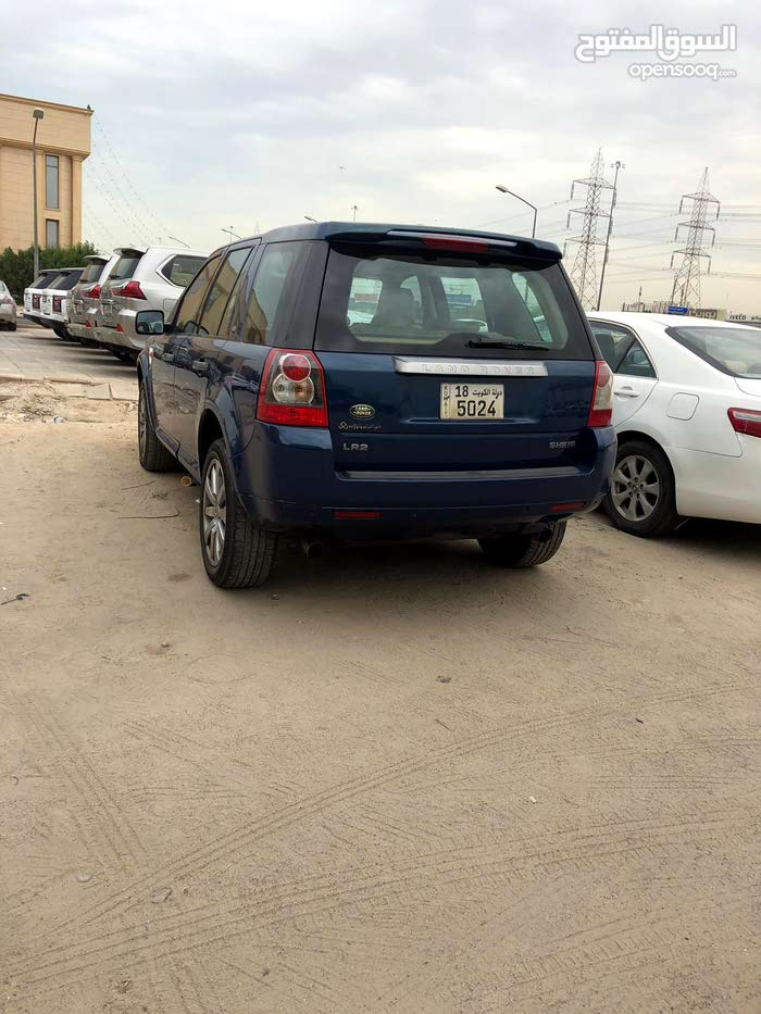 Land Rover Range Rover car for sale 2008 in Kuwait City city