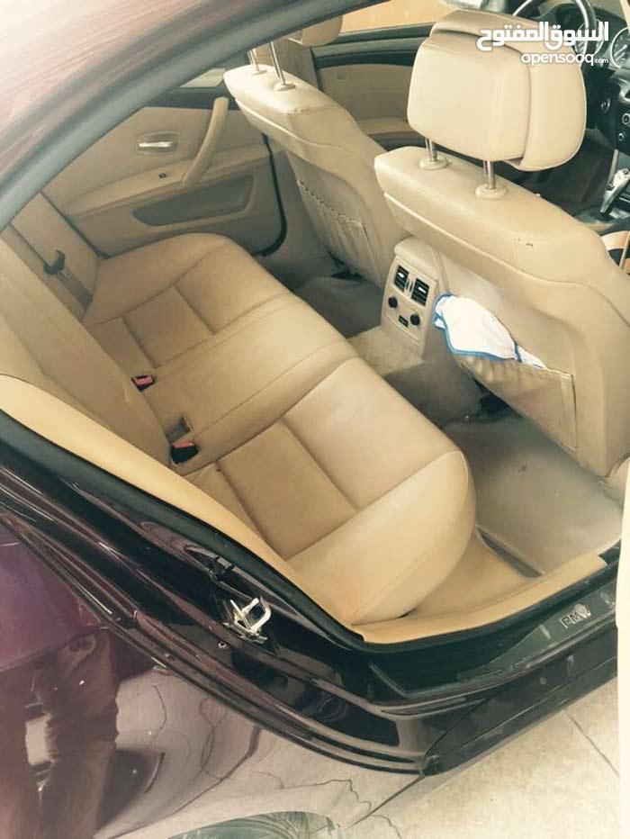 BMW 208 2008