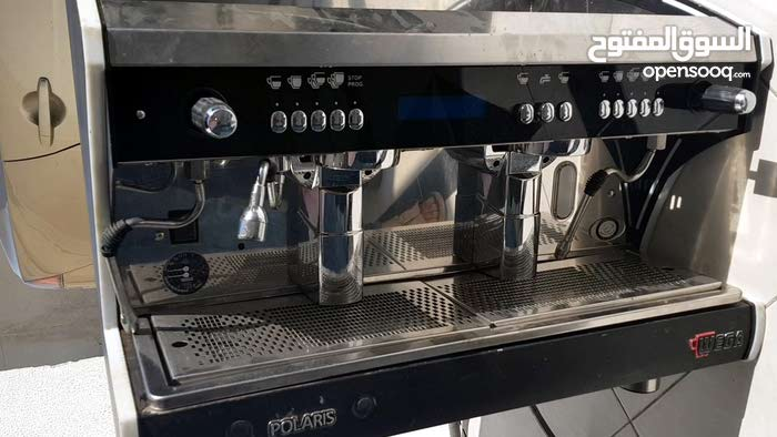 ESPRESSO MACHINEEspresso Coffee Machine
