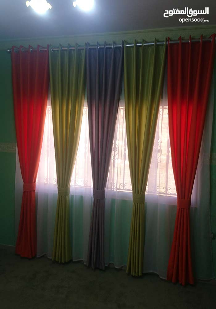 Used Curtains available for sale