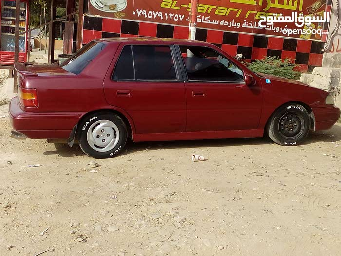 Used condition Hyundai Accent 1994 with 10,000 - 19,999 km mileage