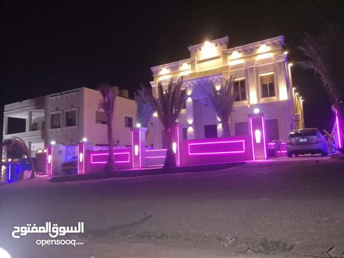 520 sqm  Villa for sale in Amman