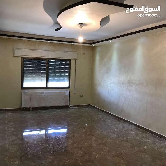Second Floor  apartment for sale with 4 rooms - Amman city Daheit Al Rasheed