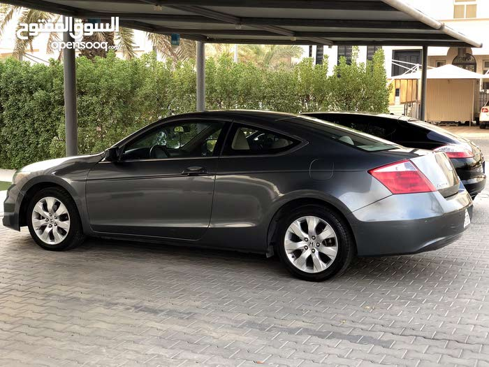 Best price! Honda Accord 2008 for sale - (111086127) | Opensooq