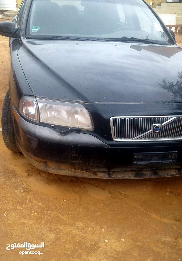 0 km Volvo S80 2007 for sale