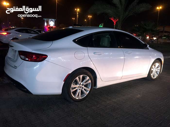 70,000 - 79,999 km mileage Chrysler 200 for sale