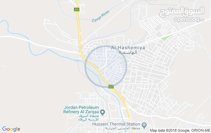 4 rooms  apartment for sale in Zarqa city Al Hashemieh