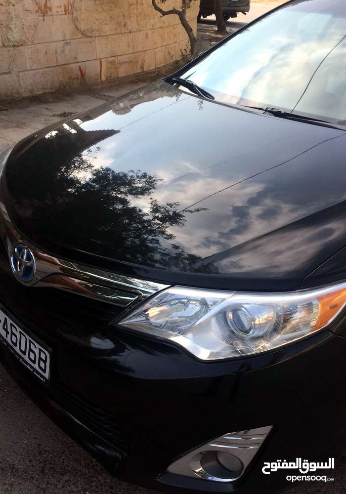 Available for sale! 1 - 9,999 km mileage Toyota Camry 2013