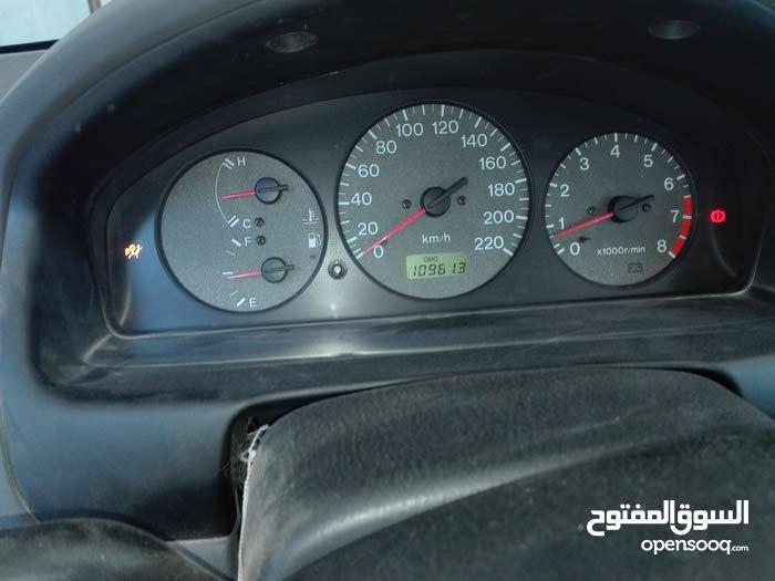 Used condition Mazda 323 1998 with 0 km mileage