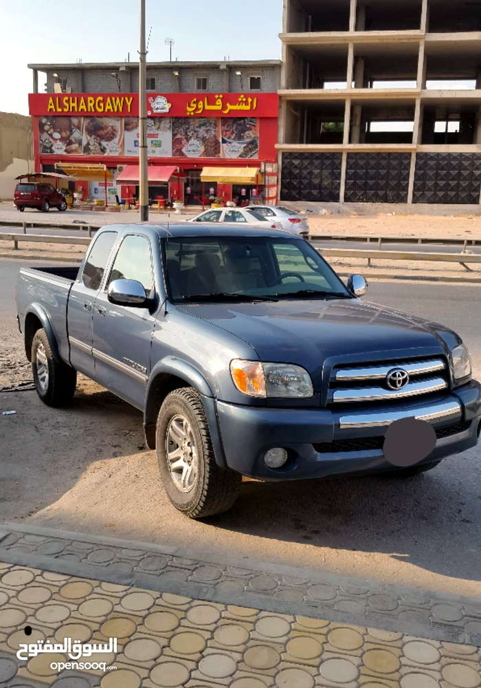 New Toyota Tundra for sale in Benghazi