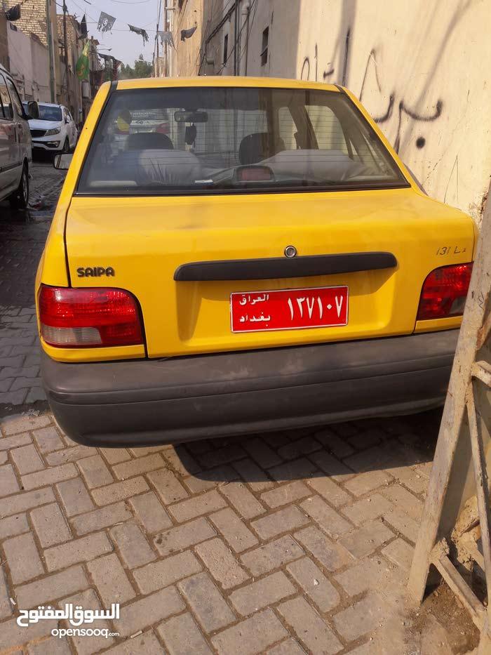 SAIPA 131 2011 - Baghdad