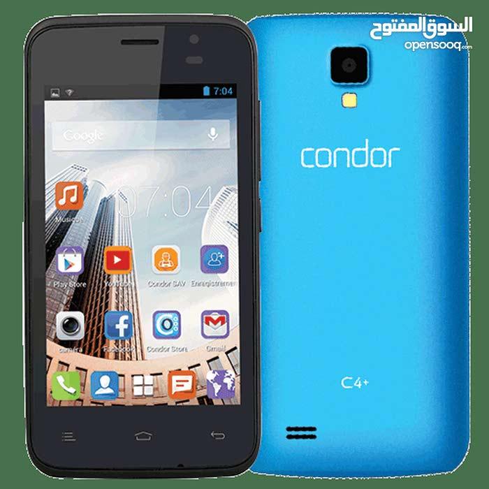 هاتف كوندور (c4+) ب 7000 دج
