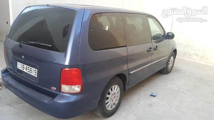 Used condition Kia Other 2002 with 180,000 - 189,999 km mileage