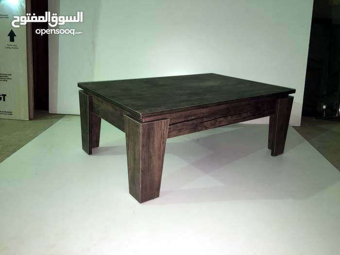For sale - New Tables - Chairs - End Tables for those interested