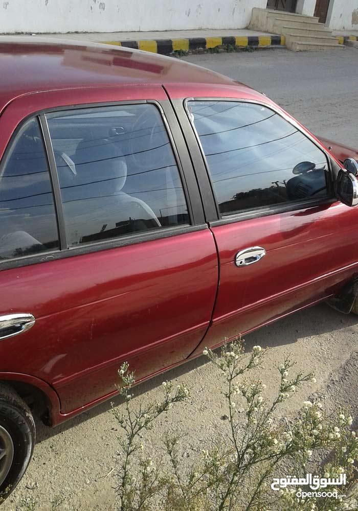 Used Kia Sephia in Salt