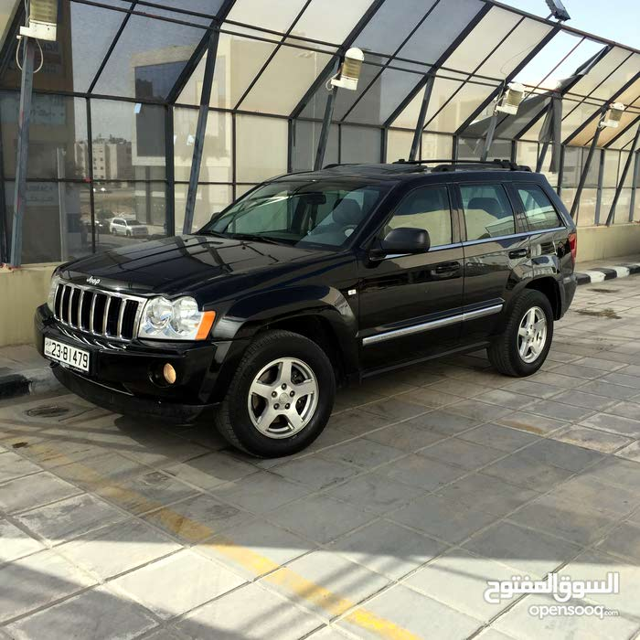 Best price! Jeep Grand Cherokee 2005 for sale